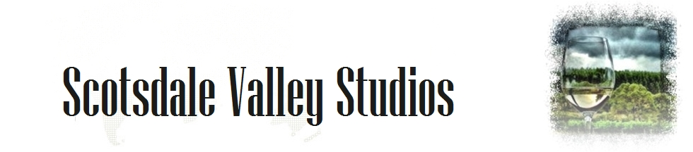 Scotsdale Valley Studios